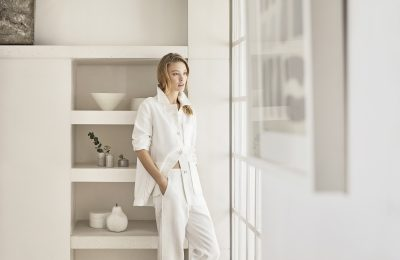 Bamford's Spring–Summer collection launches