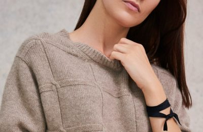 Nature's treasure: conscious cashmere